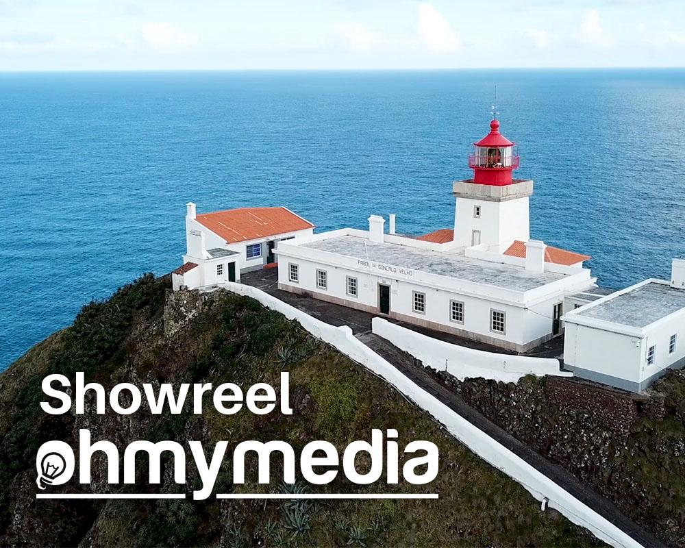 OhMyMedia ShowReel