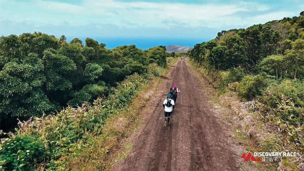 Azores Trail Run Whalers' Great Route Ultra Trail 2018 Promotional video