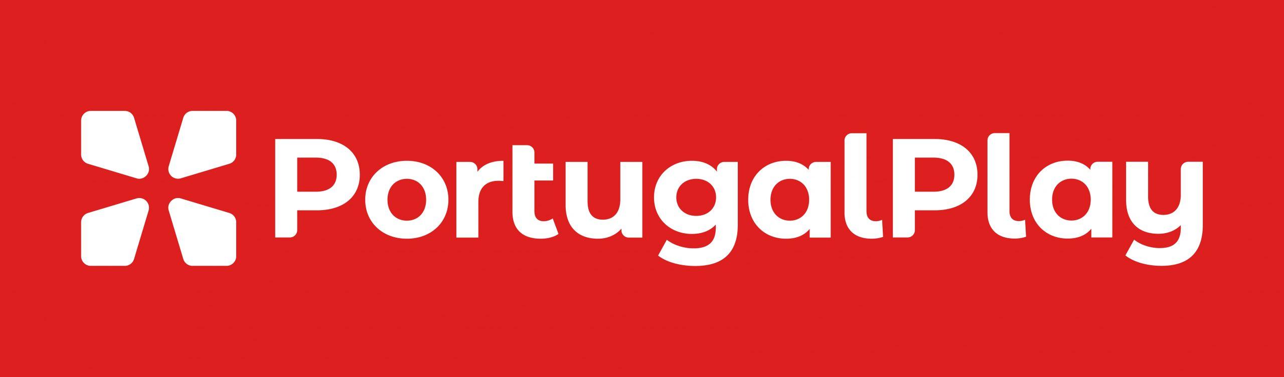 Portugal Play Logotipo
