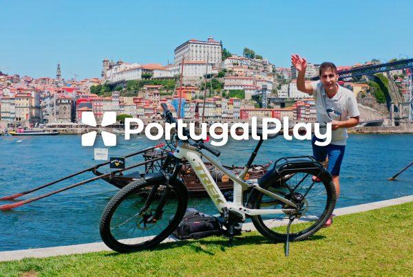 Portugal Play - Marco Neiva