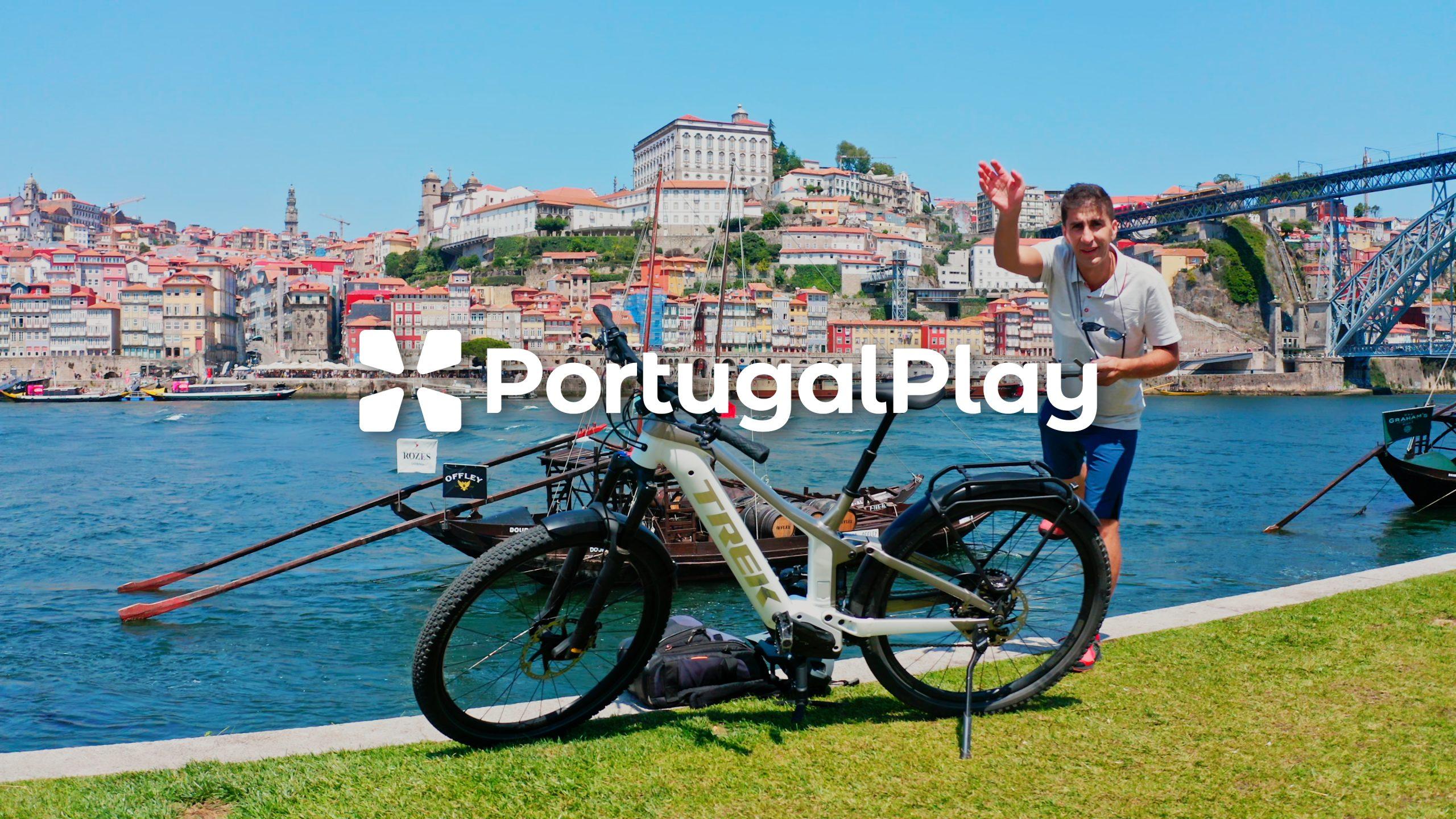 Portugal Play – Caça ao Tesouro GIGANTE